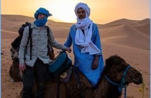 10 DAYS ATLAS MOUNTAINS AND SAHARA DESERT TREK