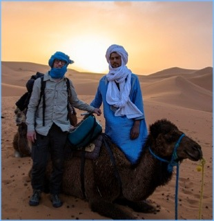 10 DAYS ATLAS MOUNTAINS AND SAHARA DESERT TREK