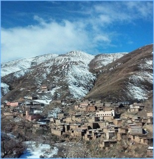 4 DAYS DISCOVERING THE HIGH ATLAS