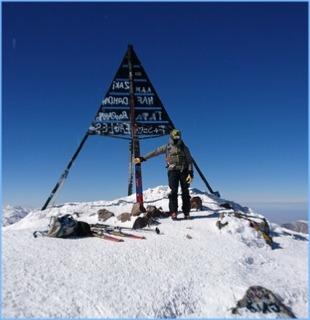 4 days Mount Toubkal Family trek