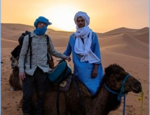 11 Day private Sahara desert and trekking tour from Casablanca
