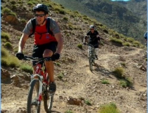 2 DAYS MOUNTAIN BIKE TOUR IN ATLAS MOUNTAINS