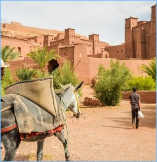 3-Days-Erg-Chigaga-Tours-from-Marrakech Desert tours