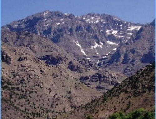 4 VALLEYS DAY TRIP TO ATLAS MOUNTAINS