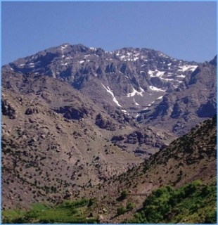 4 Valleys Day Trip To Atlas Mountains