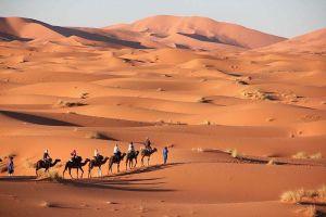 5-day-tour-of-Morocco-from-Casablanca-Merzouga-desert-300x200 11 Day private Sahara desert and trekking tour from Casablanca