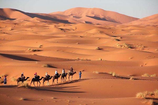 5-day-tour-of-Morocco-from-Casablanca-Merzouga-desert-600x400 2 Day Toubkal Trek and 3 day Merzouga Desert