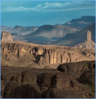 6-DAYS-JEBEL-SAGHRO-OUARZAZATE-TREK Atlas Trekking