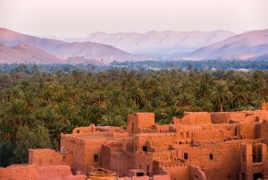 DRAA-VALLEY-MOROCCO-300x201 9 DAYS BERBER VILLAGES  AND MERZOUGA DESERT TOUR