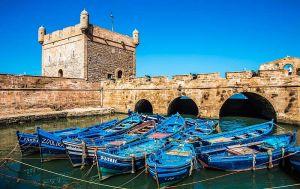 Essaouira-port-2019-300x189 11 Day private Sahara desert and trekking tour from Casablanca