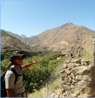 Explore-Berber-Culture-Imlil-Valley Home