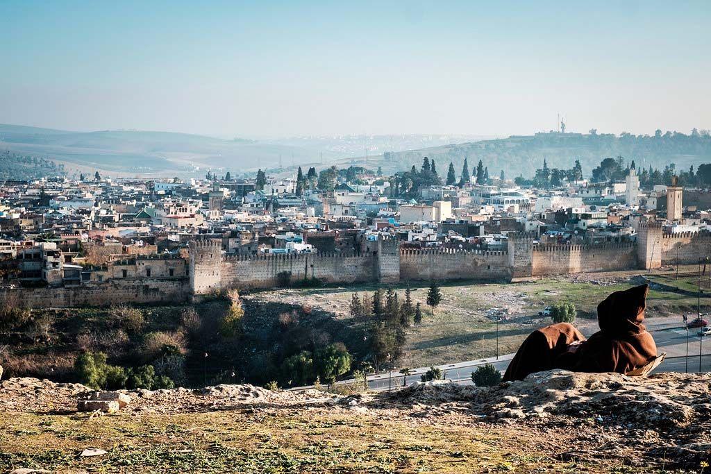 Fez-north-morocco-1024x683 7 day Atlas and Sahara tour