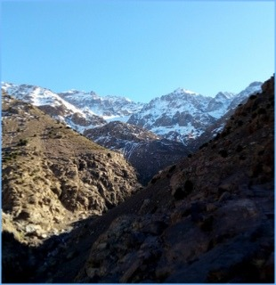 Marrakech to Asni and Ouirgane day trip