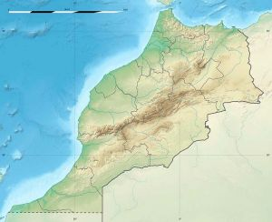 climbing-mount-toubkal-map-300x244 Climbing North Africa's highest peak the Mount Toubkal