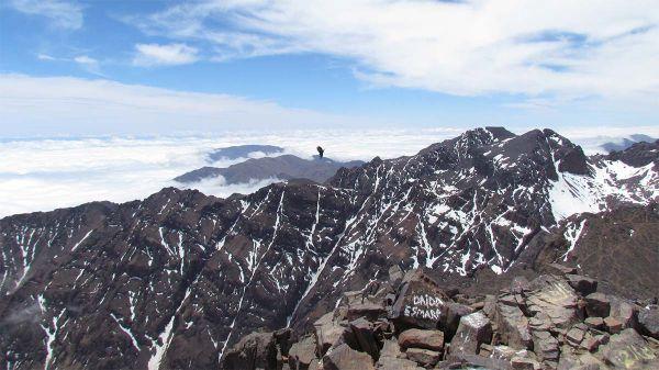 mount-toublkal-trekking-morocco-600x337 2 Day Toubkal Trek and 3 day Merzouga Desert