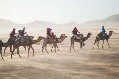 sahara-desert-tour-agafay-400x266 Morocco desert tours